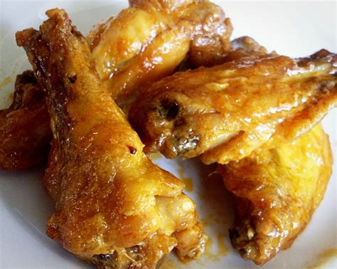 alton browns crispy baked wings steam