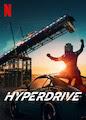 Hyperdrive - Season 1