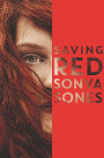 Title: Saving Red, Author: Sonya Sones