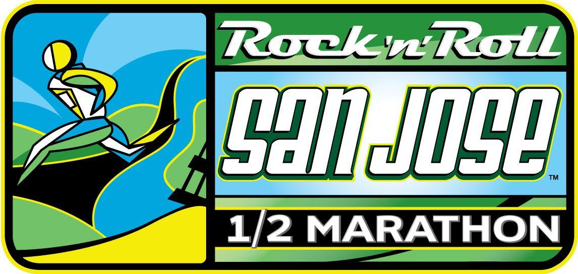 San Jose Rock N Roll 1/2 Marathon