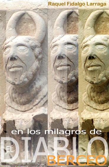 Canecillo del ábside de la iglesia de Santa María de la Concepción, siglos XII-XIII. OCHÁNDURI (La Rioja)