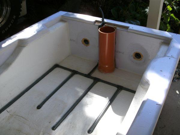 Badewannen abdeckung bauanleitung zum selber bauen decor - Whirlpool bauanleitung ...