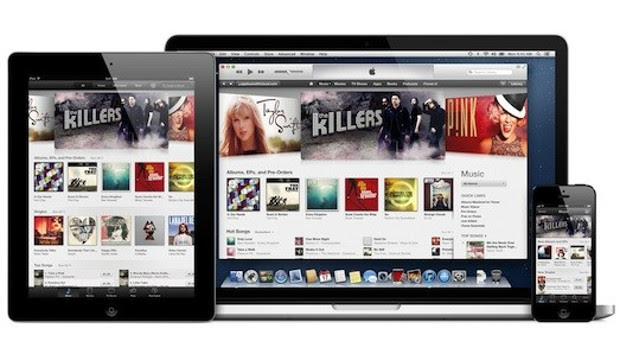 Apple nearing deal with labels for internet radio service, says Bloomberg