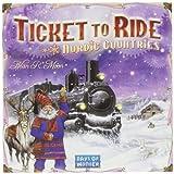 チケット to ライド ノルディック (Ticket to Ride Nordic Countries)