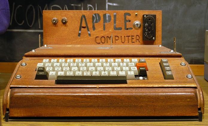 História do computador e sua evolução