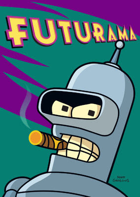 Futurama - Season 10