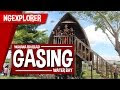 Gasing Water Bay salah Satu Tempat Wisata kota Palembang