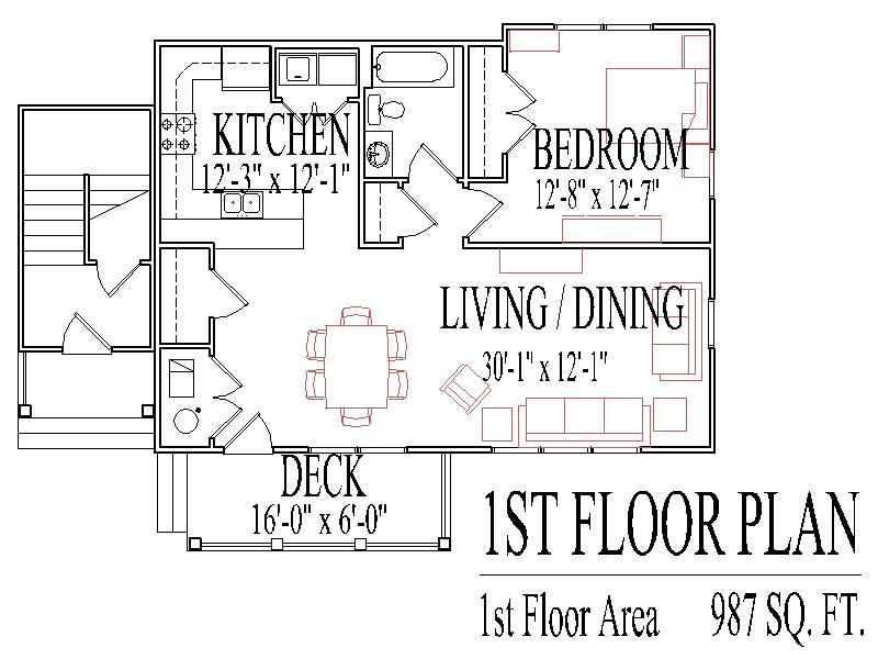 30+ 2 Bedroom Tiny House Plans 3D Images