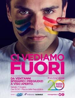 Gay Pride, anche Nichi Vendola testimonial