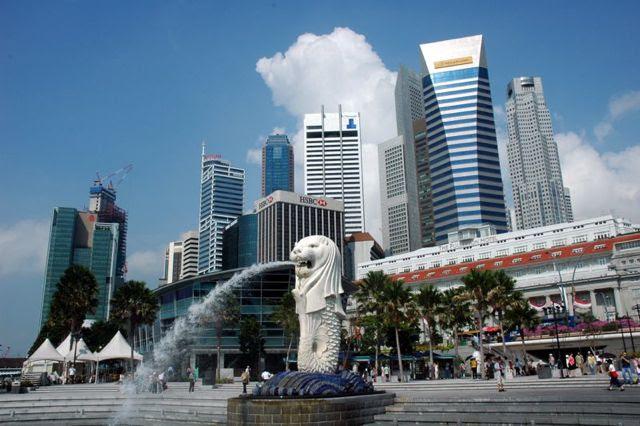 Hah ? Harga Mobil di Singapura Setara Rumah di Amerika !