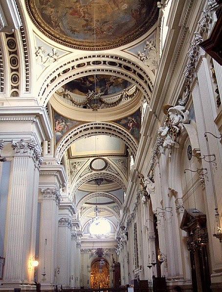 Archivo:Zaragoza - Basilica del Pilar 17.JPG