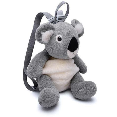 The Australian Collection Koala Backpack   bag kids