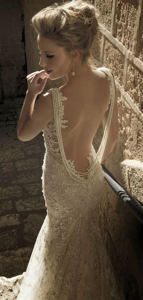 Trubridal Wedding Blog   20 Stunning Wedding Dresses to