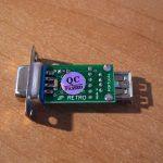 Adaptador de ratón JP-MOUSE para Amiga (2)