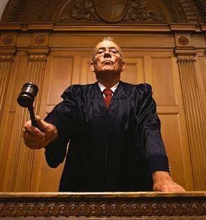 Juicio – Definición de Juicio, Concepto de Juicio, Significado de Juicio