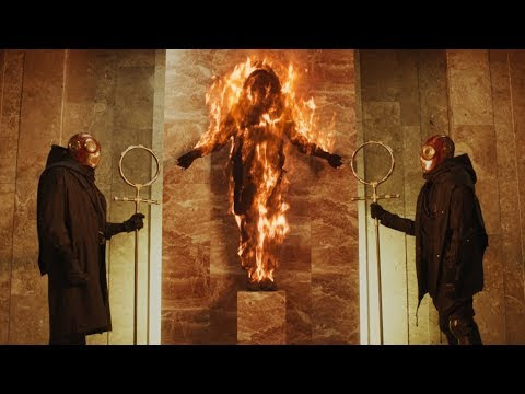 R3HAB & Zayn - Flames (Official Video)