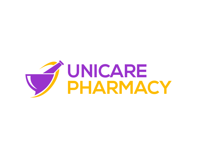 Logo Design Contest for Unicare Pharmacy | Hatchwise