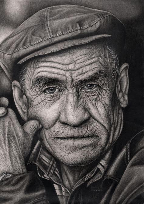 man graphite drawing   tacular artist  deviantart