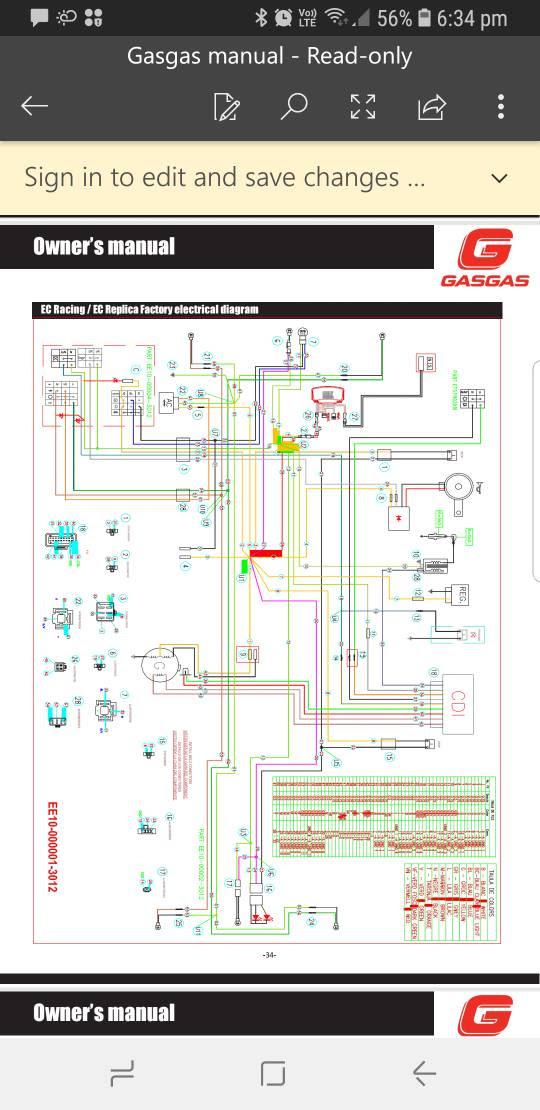 Wiring Diagram For Kawasaki 1996 300