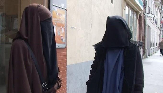 Cerita perempuan Prancis setelah menanggalkan niqab