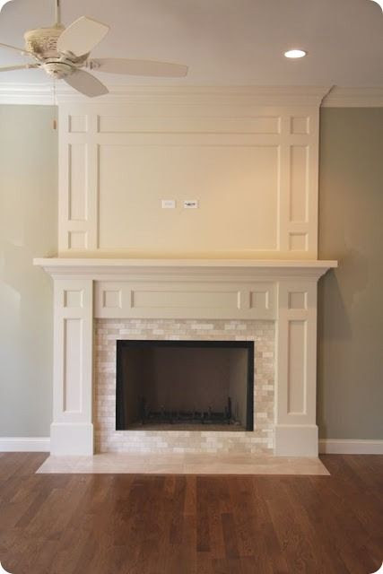 Fireplace designs 3
