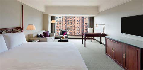 Accommodation   Premier Room   Regent Taipei