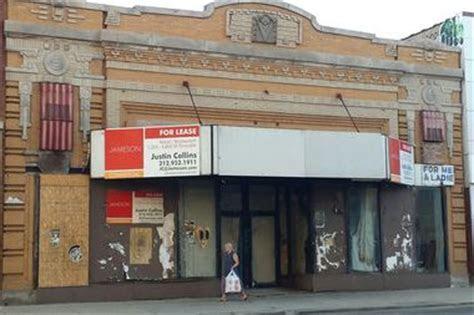 Dance Studio, Banquet Hall to Revive Shuttered Vintage