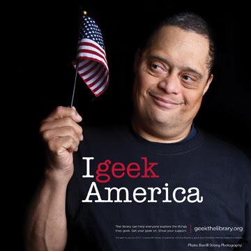 I Geek America