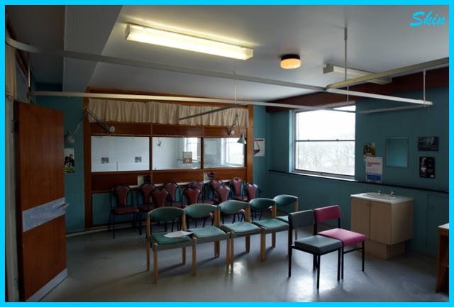 27 Hospital IV