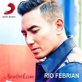 Lirik Rio Febrian - Memang Harus Terpisah