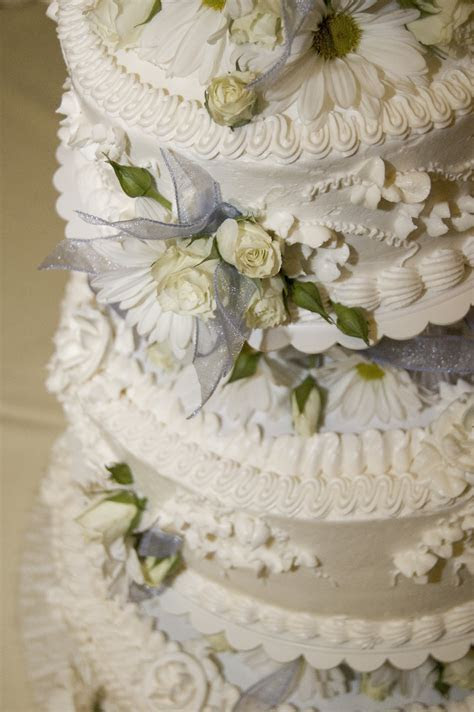 Instructions On Decorating A Wedding Cake ? Wedding Cake