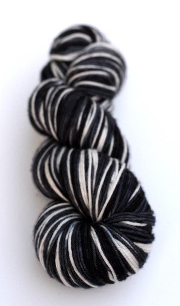 Lovesticks merino sock yarn