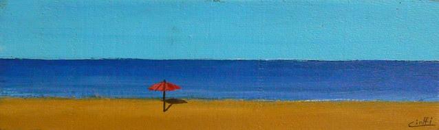 La spiaggia di San Leonardo di Cutro