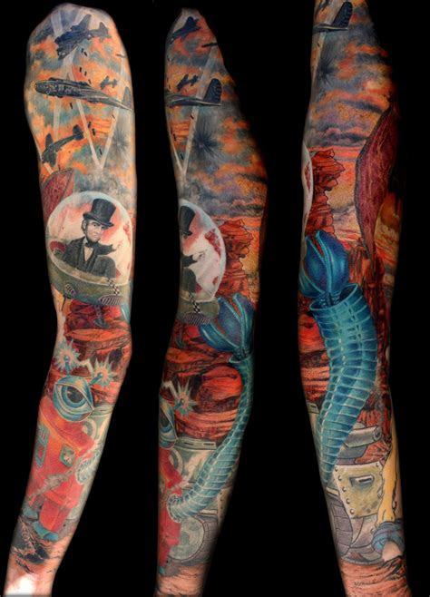 girls gun female tattoo artists los