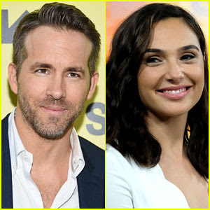 Ryan Reynolds Congratulates Gal Gadot Ater 'Wonder Woman' Surpassed Deadpool's Box Office Numbers