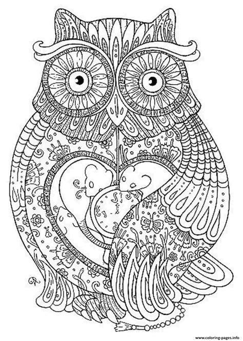 animal  adults coloring pages  kids   adults