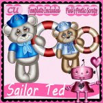 Sailor Ted Script