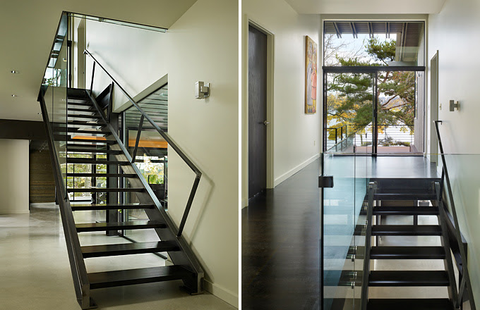 Two Storey Single Family Residence on the Existing Foundation of ...