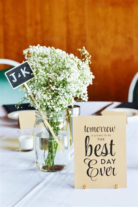 Rehearsal Dinner Decor   Barn wedding   Rehearsal dinner