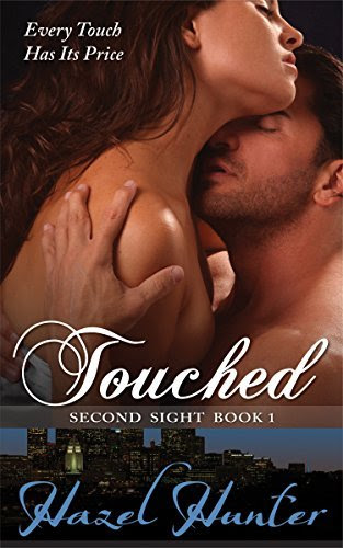 Touched (Book One of the Second Sight Series): A Psychic Romance http://hundredzeros.com/touched-book-second-sight-series