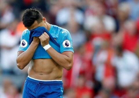 BREAKING: Man City accept defeat in their efforts to sign Alexis Sanchez, according to Telegraph.