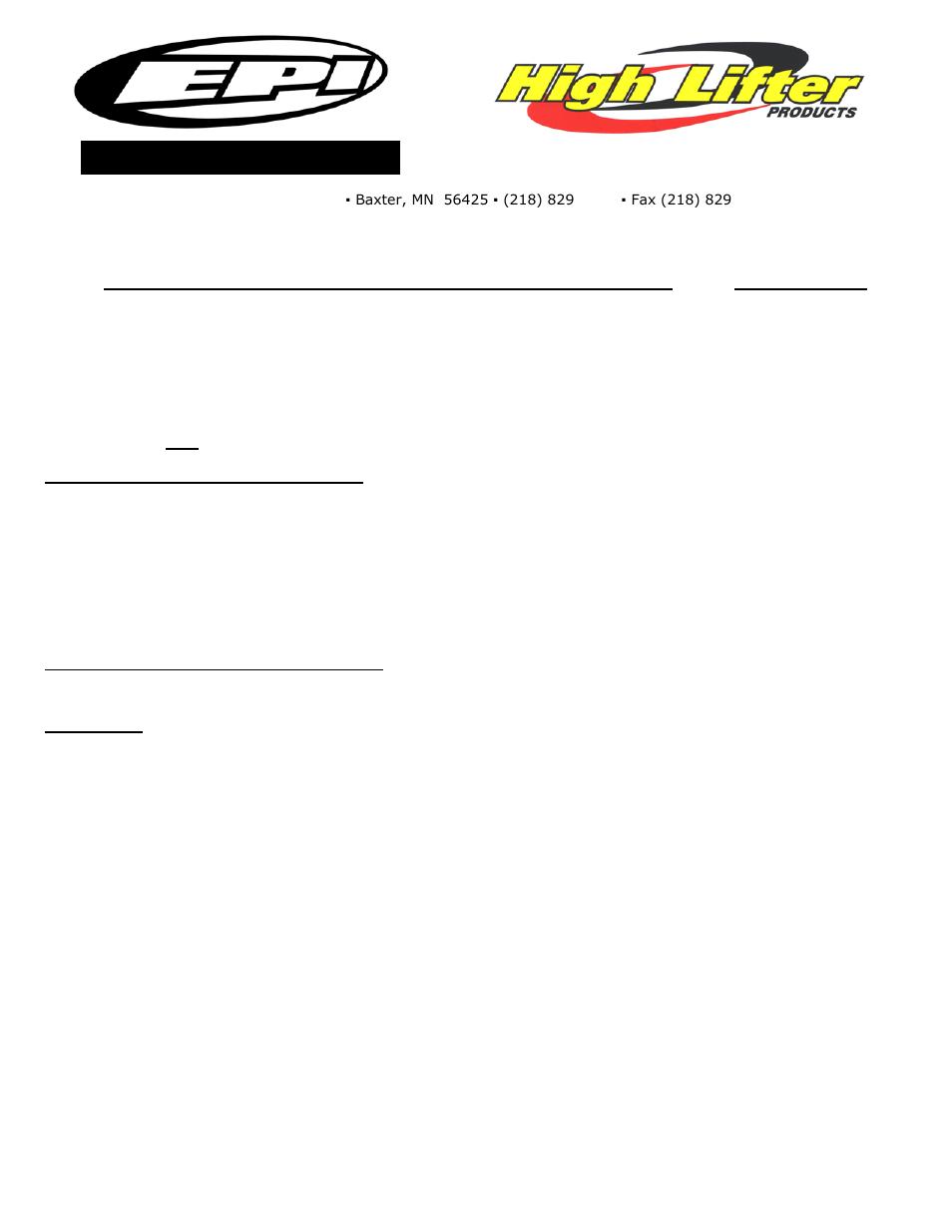 2009 Arctic Cat 700 H1 Efi Service Manual