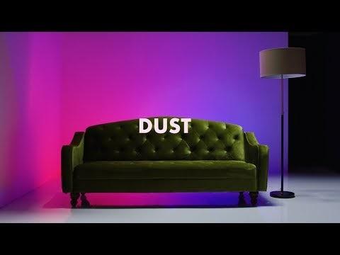Dust Lyrics - Steffany Gretzinger