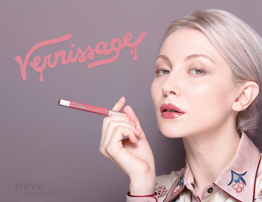Vernissage Neve Cosmetics
