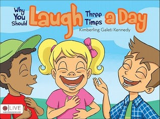 Why You Should Laugh Three Times a Day