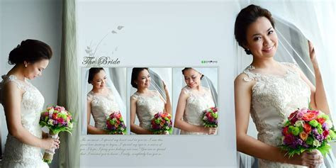 Studio Namu's Most Affordable Wedding Photo Video Package