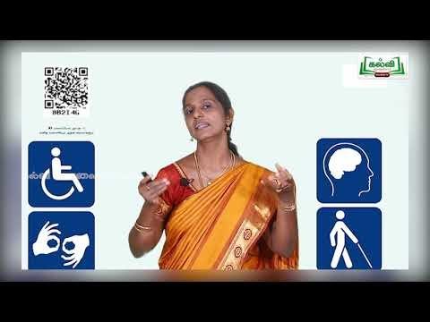 11th Home Science மனித வளர்ச்சியும் அதன் சவால்களும் அலகு 2 பகுதி 3 Kalvi TV