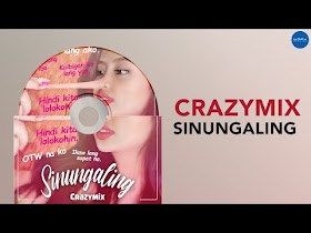 Sinungaling by Crazymix [Official Audio]