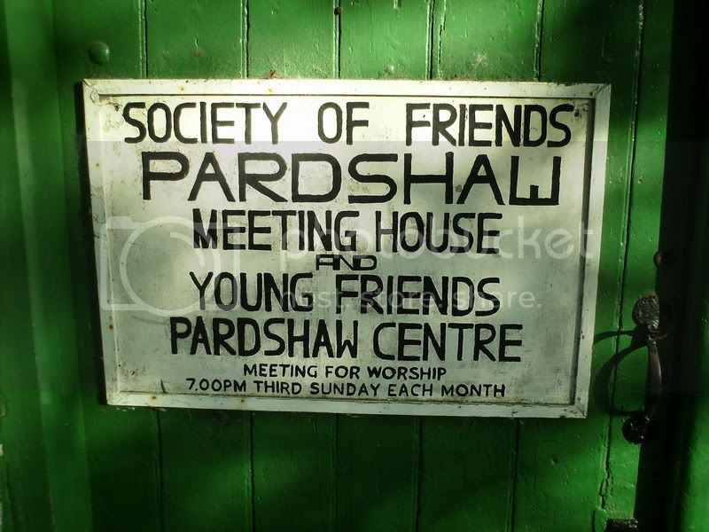 The Society of Friends, a splendid firm!