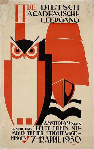Dietsch Academische 1930-1931